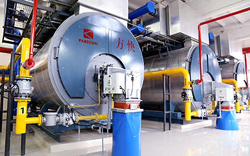 6MW Biomass Hot Water Boilers Bengal - Industrial Boiler